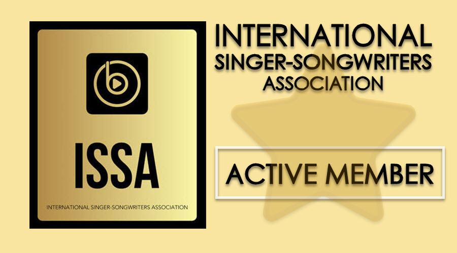 ISSA Membership Card
