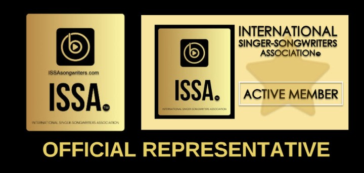 ISSA Official Rep Logo