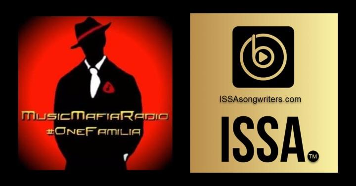 MMR ISSA Hour Logo