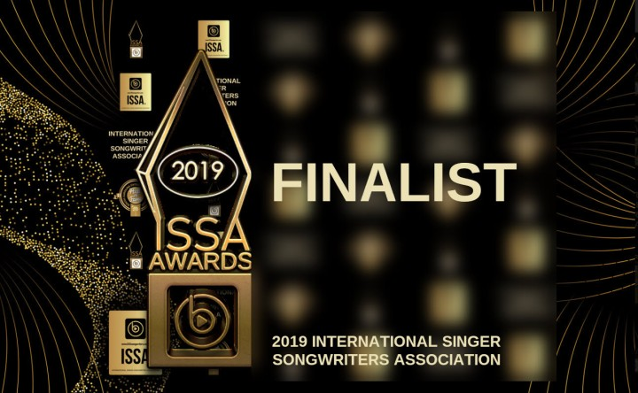 ISSA Award Finalist Announcement