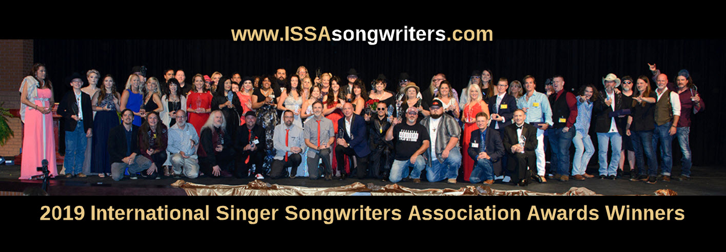 ISSA Awards Winners 2019