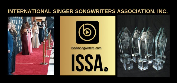 ISSA Awards Show Header