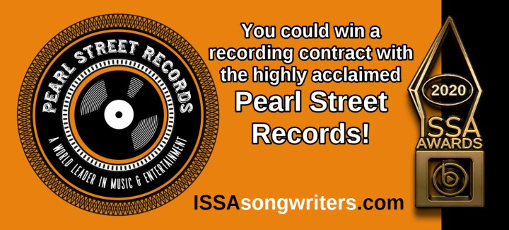 Pearl Street Win Post