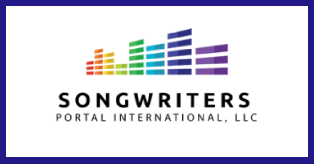 songwriters portal logo
